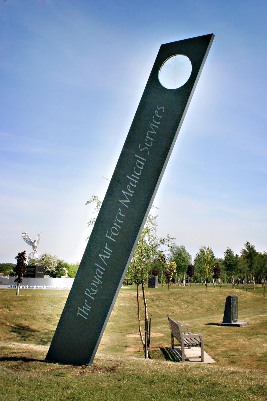 RAF Medical Services Memorial