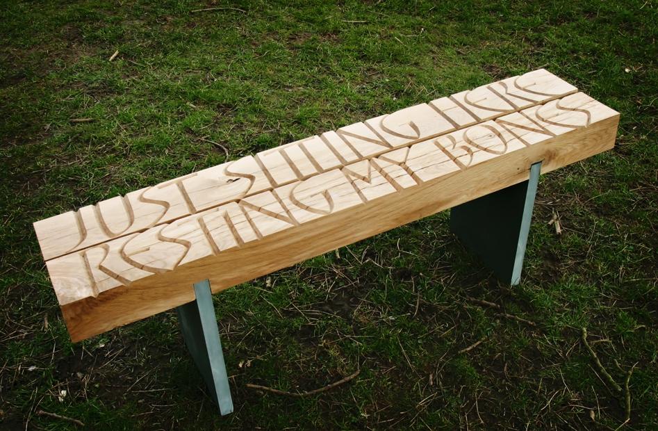 Garden Carvings Martin Cook Studio